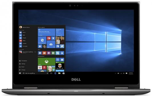 Ноутбук DELL Inspiron 5378 13.3 1920x1080 Intel Core i5-7200U 5378-0018 dell inspiron 3558