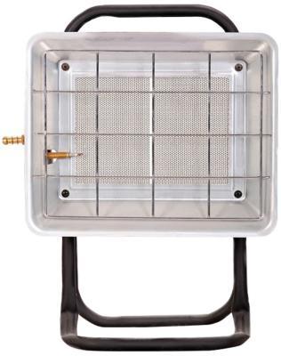 Газовый обогреватель Timberk Compact TGH 4200 X0 4500 Вт ручка для переноски серебристый обогреватель timberk tgh 4200 m1
