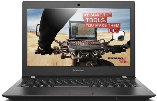 Ноутбук Lenovo ThinkPad Edge E31-70 15.6 1366x768 Intel Core i5-6200U 80MX011CRK