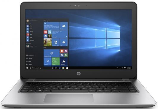 Ноутбук HP ProBook 440 G4 (Y7Z69EA) ноутбук hp probook 470 g4 y8a82ea y8a82ea