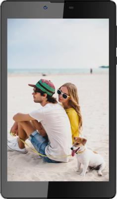 "Планшет Irbis TZ735 7"" 8Gb черный Wi-Fi Bluetooth 3G Android TZ735"