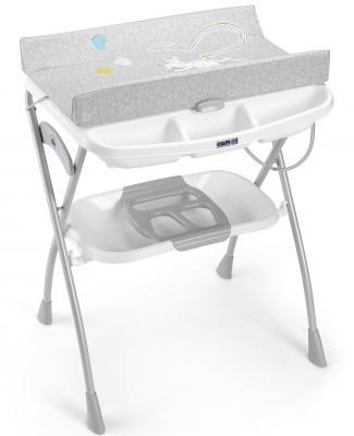 Стол пеленальный с ванночкой Cam Volare (цвет 226)