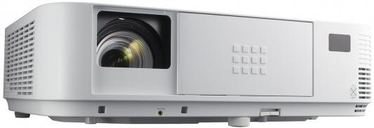 Проектор NEC M322H 1920х1080 3200 ANSI люмен 8000:1 белый