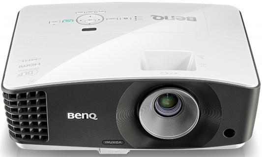 Проектор BENQ MU686 1920x1200 3500 люмен 20000:1 белый черный 9H.JFM77.13E