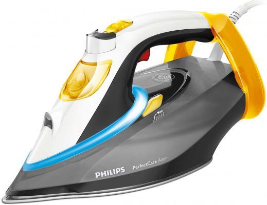 Утюг Philips GC4922/80 2600Вт белый серый