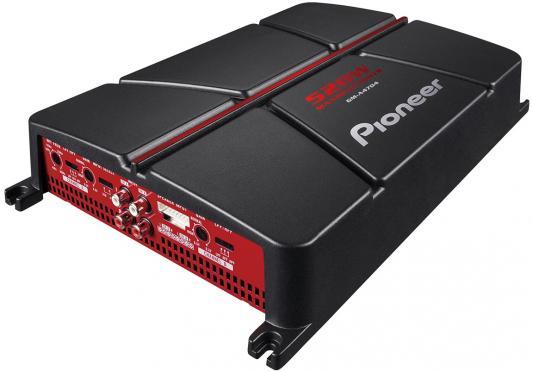 Усилитель звука Pioneer GM-A4704 4-канальный цена