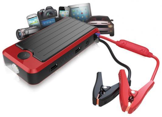 Пускозарядное устройство для автомобилей Supra SJS-12