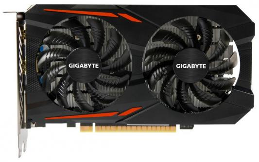 Видеокарта 2048Mb Gigabyte GeForce GTX1050 PCI-E 128bit GDDR5 DVI HDMI DP HDCP GV-N1050OC-2GD Retail original ep son stylus pro 7400 7450 7880 9880 9450 9400 9800 pump capping assembly ink stack for mutoh vj 1604w