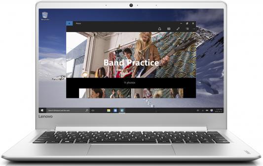 "Ноутбук Lenovo IdeaPad 710S-Plus-13ISK 13.3"" 1920x1080 Intel Core i5-6200U 80VU003ARK"