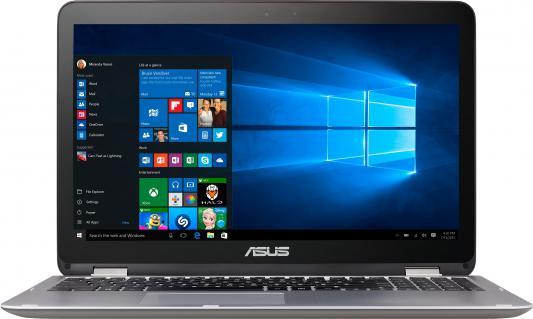 Ноутбук ASUS VivoBook Flip TP501UA-CJ116T 15.6