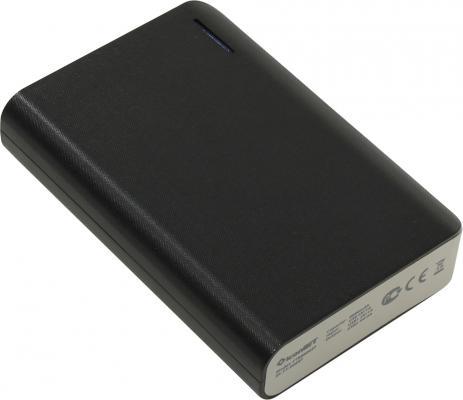 Портативное зарядное устройство IconBIT FTB8000SP 8000mAh черный