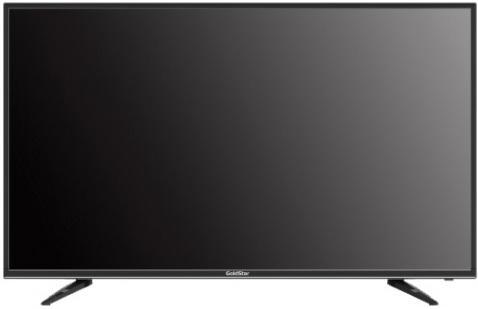 Телевизор GOLDSTAR LT-40T350F черный