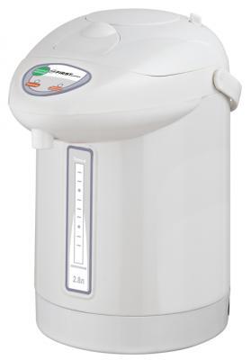 Термопот First FA-5448-3 900 Вт белый 2.8 л пластик