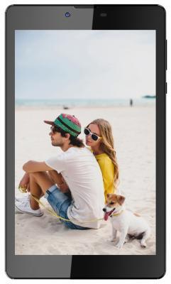 "Планшет Irbis TZ735 7"" 8Gb черный Wi-Fi 3G Bluetooth Android TZ735"