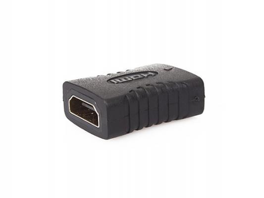 Переходник HDMI (F)-HDMI (F) VCOM Telecom CA313