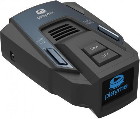 Pадар-детектор PlayMe SILENT Стрелка/Robot