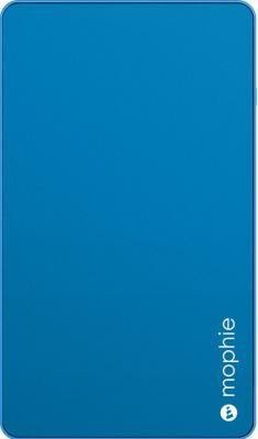 Портативное зарядное устройство Mophie PowerStation Mini 3000мАч синий 3558