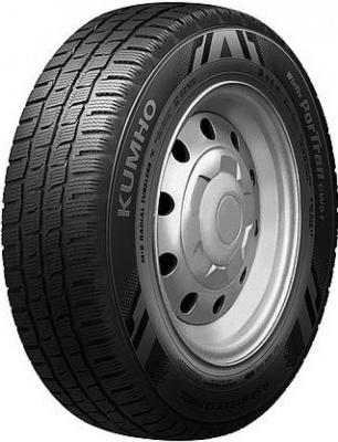 Шина Kumho Marshal Winter PorTran CW51 165/70 R14C 89/87R