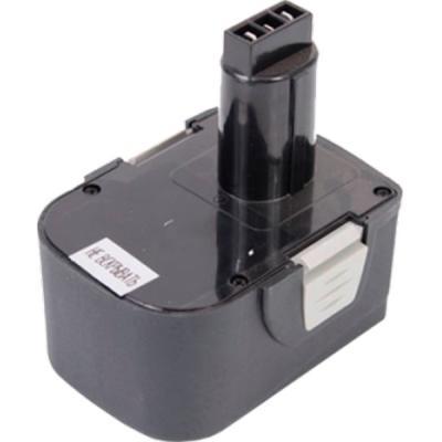 Батарея аккумуляторная Интерскол 14.4В 2 А/ч ДА-13/14,4ЭР 75.02.03.00.00