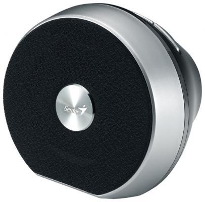 Купить Портативная акустика Genius SP-900BT 2 Вт Bluetooth синий