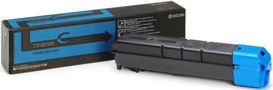 Картридж Kyocera TK-8705C для Kyocera TASKalfa 6550ci/7550ci голубой 30000стр недорго, оригинальная цена