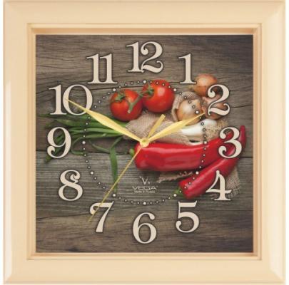 Часы Вега П 3-14-133 рисунок