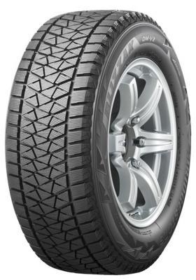 Шина Bridgestone Blizzak DM-V2 255/70 R16 111S