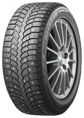 Шина Bridgestone Blizzak Spike-01 285/50 R20 116T зимняя шина bridgestone blizzak spike 02 235 45 r17 94t