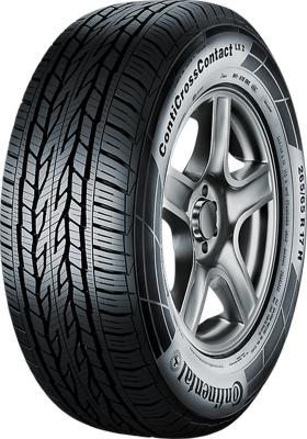 Шина Continental ContiCrossContact LX2 235/65 R17 108H XL зимняя шина continental contivikingcontact 6 suv 225 65 r17 102t