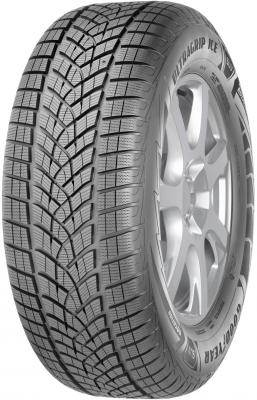 Шина Goodyear UltraGrip Ice SUV Gen-1 245/70 R16 111T шина goodyear wrangler at sa 245 70 r16 111 109t 245 70 r16 111t