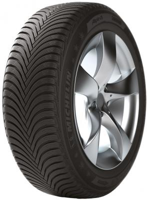 Шина Michelin Alpin A5 205/65 R15 94T цены
