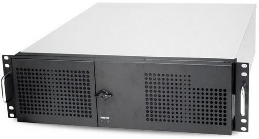 Серверный корпус 3U AIC RMC-3N1-65R0-0-000 650 Вт чёрный