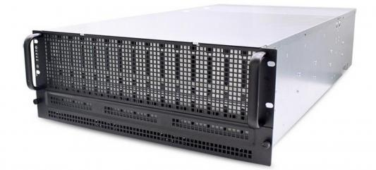 Серверный корпус 4U AIC J4076-01 1400 Вт чёрный SSG-JBSA32S-476C-E0RP-B