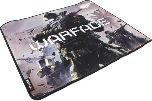 Коврик для мыши Qcyber Crossfire Expert Warface QC-04-002DV02