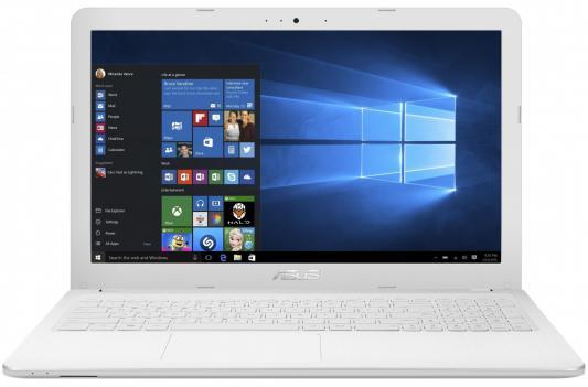 "Ноутбук ASUS X540SA-XX557T 15.6"" 1366x768 Intel Celeron-N3060 90NB0B32-M13340"