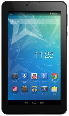 """Планшет Tesla Effect 7.0 7"""" 4Gb черный Wi-Fi Bluetooth 3G Android Effect 7.0"""