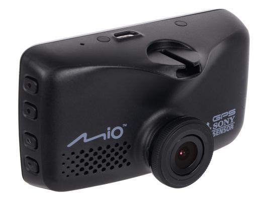 """Видеорегистратор Mio MiVue 678 2.7"""" 1920x1080 130° G-сенсор microSD microSDHC USB"""