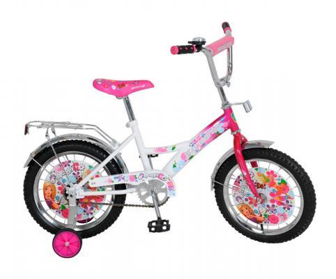 """Велосипед Navigator Lady 16"""" розовый ВН160784894001914055"""