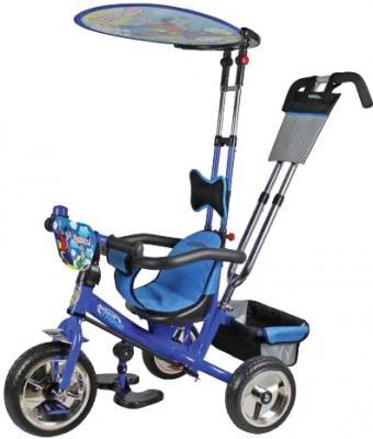 "Велосипед Navigator Lexus Trike Ну, погоди! 10""/8"" синий Т56855"