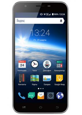 "Смартфон Vertex Impress Orion черный 5.5"" 8 Гб Wi-Fi GPS 3G VORNBLK"