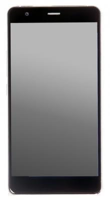 Мобильный телефон Vertex Impress X черный 5 8 Гб Wi-Fi GPS 3G цена и фото