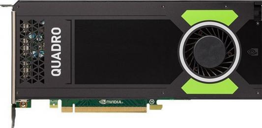 Видеокарта 8192Mb Dell Quadro M4000 490-BCXN