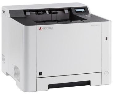 Принтер Kyocera Ecosys P5021cdn цветной A4 21ppm 1200x1200dpi Duplex Ethernet