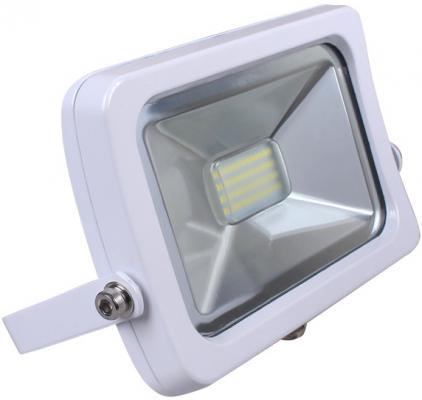 Прожектор светодиодный Kreonix 10W 3000K FLS10-10W-SMD/WW-White 8161