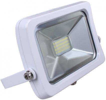 Прожектор светодиодный Kreonix 30W 3000K FLS30-30W-SMD/CW-White 8208