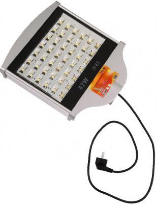 Прожектор светодиодный Kreonix 45W 6500K ST1-45W-IP65-4200lm/CW 1964
