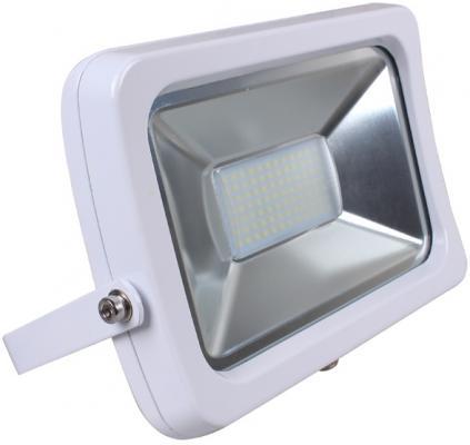 Прожектор светодиодный Kreonix 50W 6500K FLS50-50W-SMD/CW-White 8215