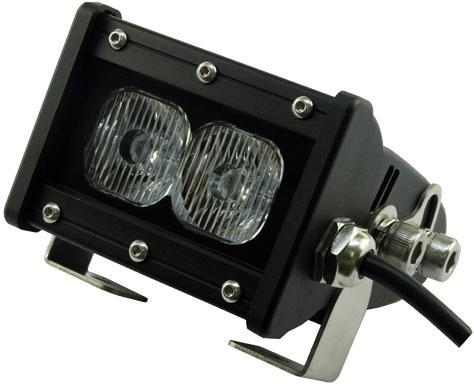 Прожектор светодиодный Kreonix 20W 65000K ULV-9/36v-DC-20w-IP66/CW-65 1674