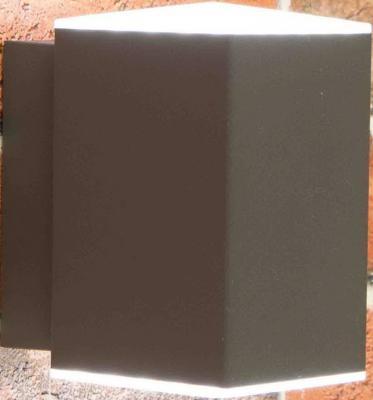 Купить Уличный настенный светодиодный светильник Citilux CLU0002