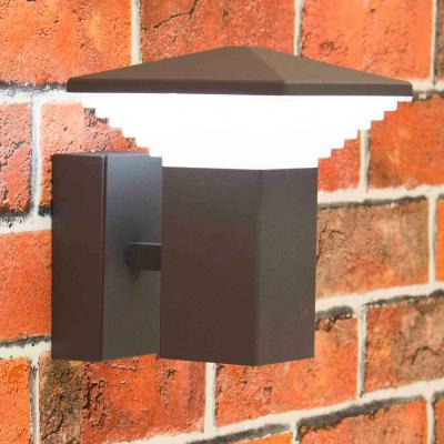 Купить Уличный настенный светодиодный светильник Citilux CLU02W